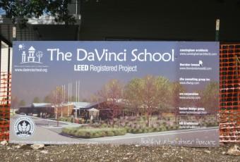 The da Vinci School Sustainability Story